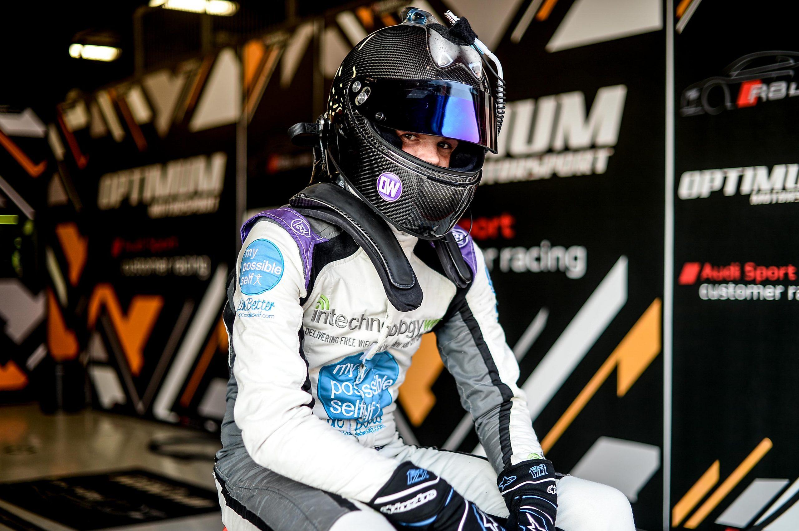 2017 – Portimao 24 Hours – Optimum Motorsport, Ginetta G55